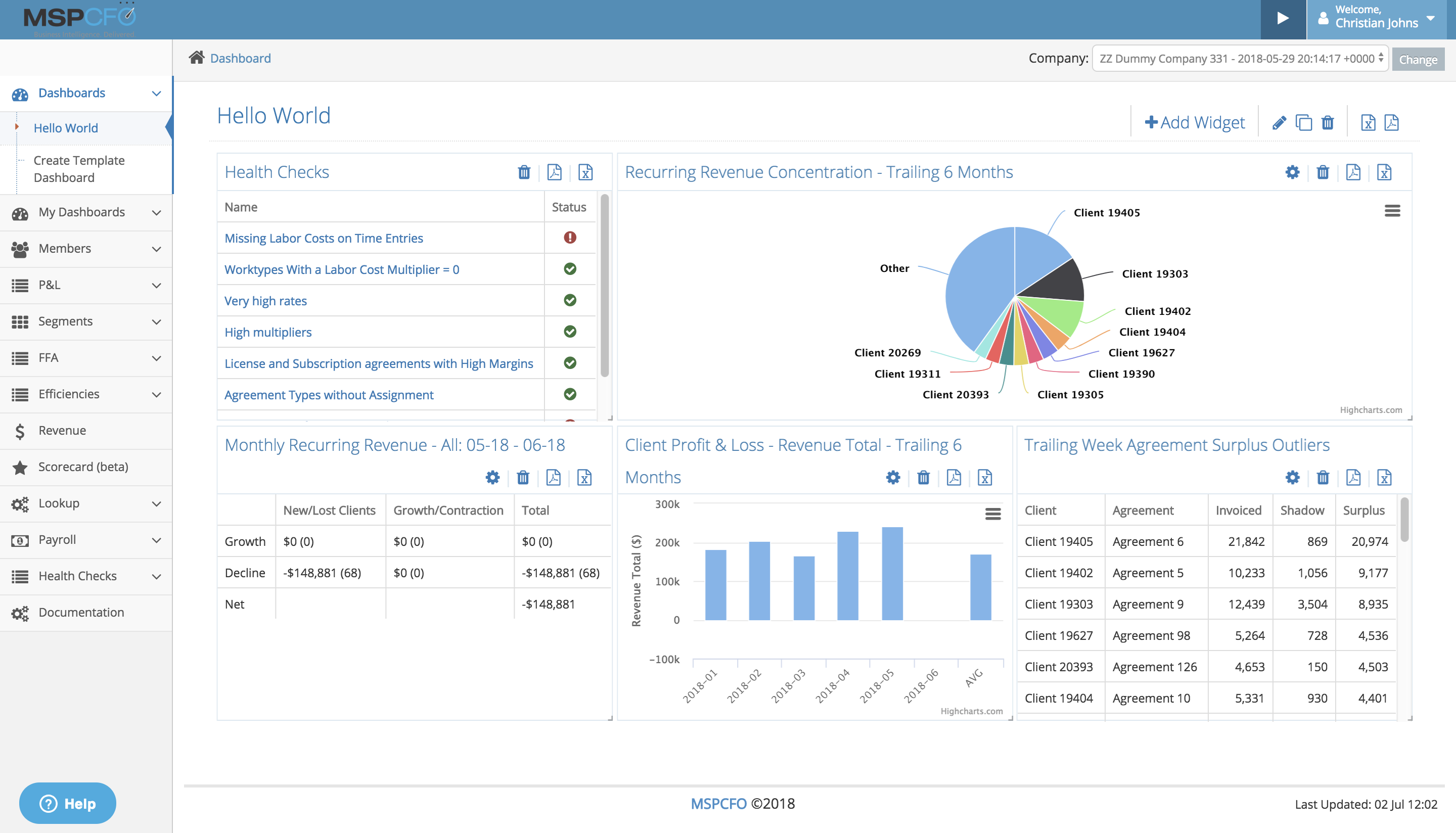 Announcing New Features for Increased Visibility and Performance Reporting